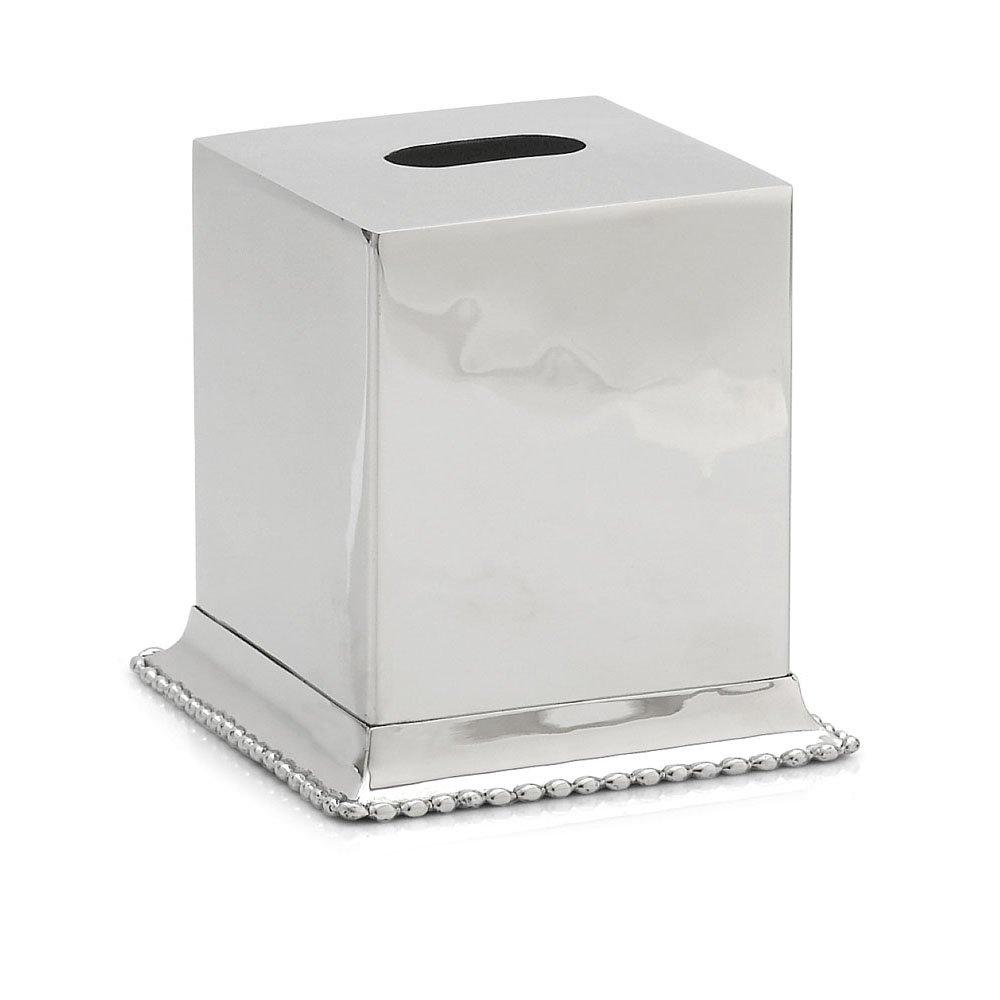 Michael Aram Molten Tissue Box by Michael Aram