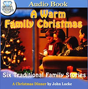 A Christmas Dinner Audiobook