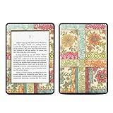 Kindle Paperwhite Skin Kit/Decal - Ikat Floral - Kate McRostie