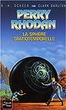 Perry Rhodan, tome 109 : La Sphère spatio-temporelle par Scheer