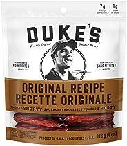 DUKE's Smoked Shorty Sausages - Original (Pack o