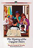 The Mystery of the Copycat Clown (Three Cousins Detective Club) (Book 11)