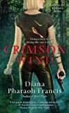 Book Cover for Crimson Wind