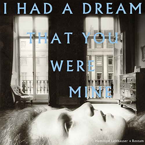 I Had A Dream That You Were Mine [LP]