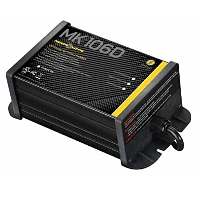 Minn Kota MK-106D 1 Bank x 6 Amps