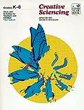 Creative Sciencing, Alfred De Vito and Gerald H. Krockover, 0673520080