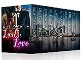 Billionaire Lust & Love: A Billionaire Romance Collection