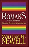 Romans Verse-By-Verse: A Classic Devotional Commentary