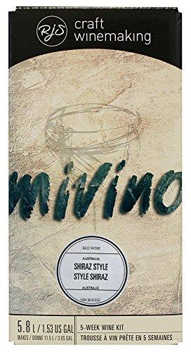 Mivino Australian Shiraz