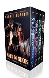 The Mark of Nexus Series: Complete Set