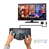 Arcade Joystick USB Game Joysticks For PC Compatible For Android/PS3 Console Plug And Play Controller