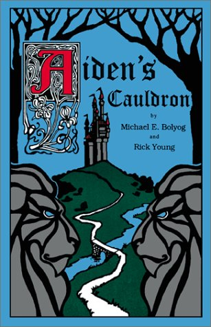 Aidens cauldron michael e bolyog rick young 9780738847016 aidens cauldron michael e bolyog rick young 9780738847016 amazon books fandeluxe Image collections