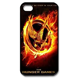 CaseMe The hunger games Hard Case Cover Skin for ipad ipod touch 5