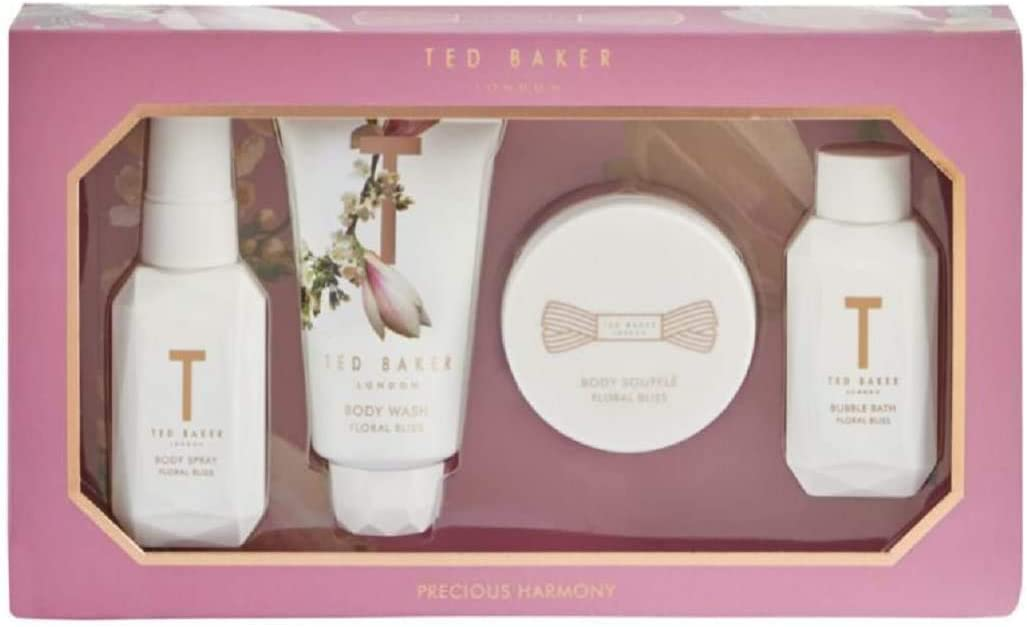 Ted Baker Precious Harmony Gift Set Amazon Co Uk Beauty