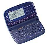 : Franklin RF1000 Rolodex Organizer with 1MB Memory