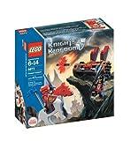: LEGO Knights Kingdom Fireball Catapult