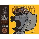 The Complete Peanuts Volume 11: 1971-1972
