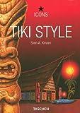 Tiki Style Icons, Sven A. Kirsten, 3822839191