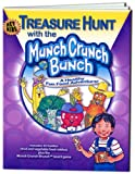 Treasure Hunt with the Munch Crunch Bunch, Jan Wolterman and J. W. Wolterman, 0978954203