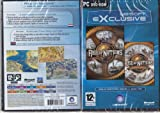 Software : Rise of Nations Gold - PC