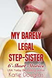 Six sizzling short taboo tales featuring the special (and completely legal) bond between step brother and step sister. This set features:My stepsister learns to suck: I need my stepbrother to help me learn to please my boyfriend.Punished by my step b...