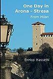download ebook one day in arona - stresa from milan pdf epub