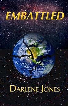EMBATTLED (Em and Yves Book 1) by [Jones, Darlene]
