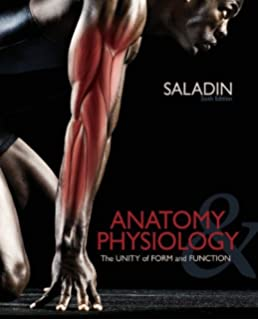Anatomy physiology the unity of form and function 9781259277726 anatomy physiology the unity of form and function with 2 semester connect access fandeluxe Gallery