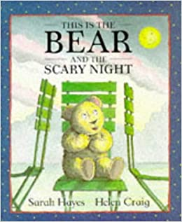 Image result for this is the bear and the scary night