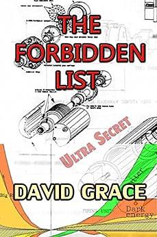 The Forbidden List by [David Grace]