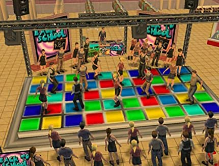 Amazon.com: Mall of America Tycoon - PC: Video Games