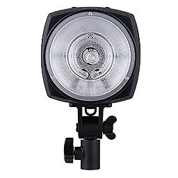 Godox 75W 220V Flash Tube Lamp Bulb For Photo Studio Compact Flash Strobe Light