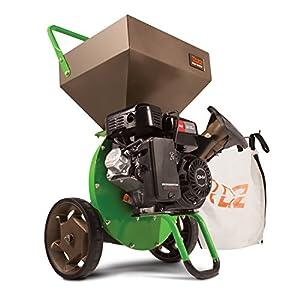 Tazz Chipper Shredders 30520 Compact Chipper Shredder