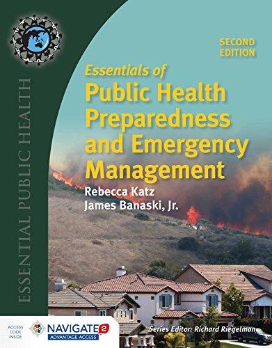 B.e.s.t Essentials of Public Health Preparedness and Emergency Management (Essential Public Health)<br />[Z.I.P]