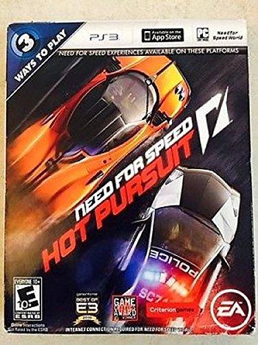 ps3 hot pursuit - 5