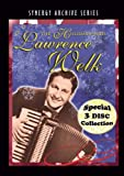 The Holidays with Lawrence Welk: Special 3-Disc Collection