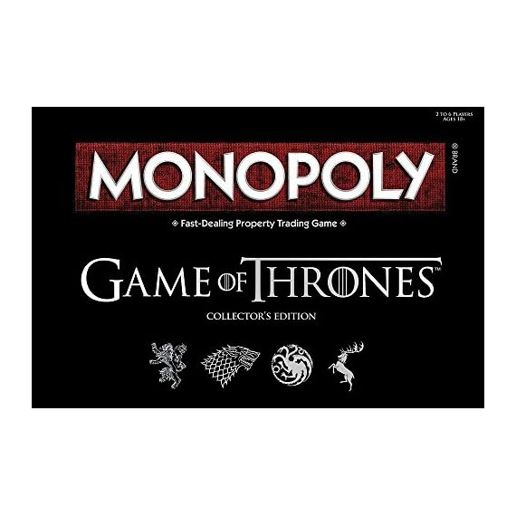 USAOPOLY-Monopoly-Game-of-Thrones-Board-Game-Collectable-Monopoly-Game-Official-Game-of-Thrones-Merchandise-Based-on-The-Popular-TV-Show-on-HBO-Game-of-Thrones-Themed-Monopoly-Board-Game