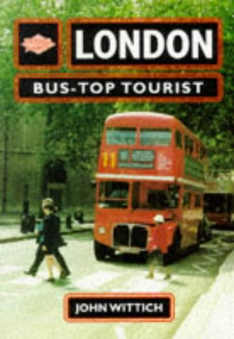 London Bus-top Tourist