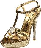 Celeste Women's Mimi-14 Ankle-Strap Sandal