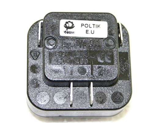 Poltic or Diehl Springwound Timer 30 MN Tanning Bed Type 600 ()