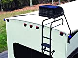 RV Cover Rescue | RV Gutter Spout Cover System