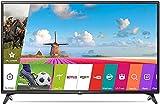 LG 108 cm (43 inches) 43LJ554T Full HD LED Smart