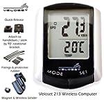 Veloset VS-213 10 Function Wireless C...