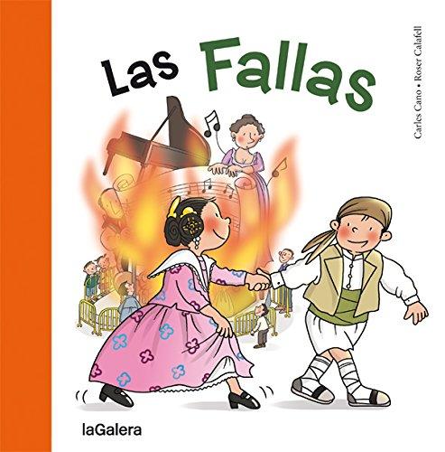 Read Online Las Fallas pdf