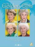Golden Girls - Season 2 [Reino Unido] [DVD]