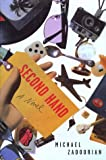 Second Hand, Michael Zadoorian, 0393047970
