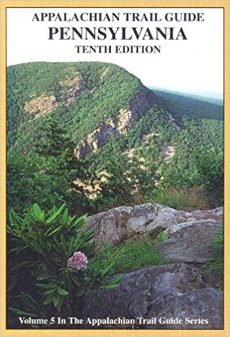 Guide To The Appalachian Trail In Pennsylvania (Appalachian Trail Guides Series, Volume 5) Free Download