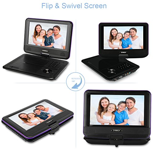 Buy portable dvd players best prices