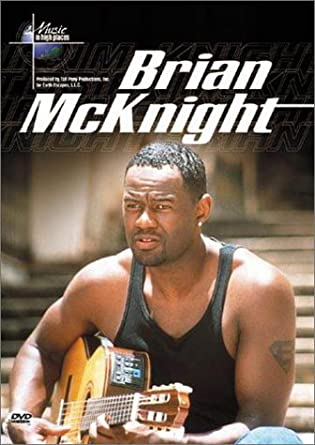 Amazon.com: Music In High Places - Brian McKnight (Live From ...