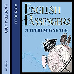 English Passengers Audiobook